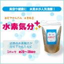送料無料 水素入浴剤 水素気分プラス1kgパック 水素水のお風呂20〜30回分  水素風呂 水素バス 水素化マグネシウム使用