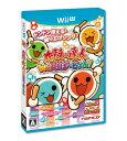 【即納★新品】 Wii U 太鼓の達人 Wii Uば〜じょん!ソフト単品版