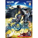 【即納★新品】Wii U BAYONETTA(ベヨネッタ)2(WUP-P-BPCJ)
