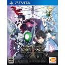 【即納★新品】PS Vita アクセル・ワールド VS ソードアート・オンライン 千年の黄昏