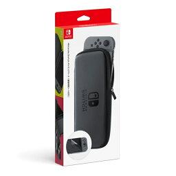【即納★新品】NSW Nintendo Switchキャリングケース(画面保護シート付き)