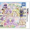 【即納★新品】3DS アイドルタイムプリパラ 夢オールスター...