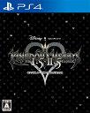 【即納★新品】PS4 キングダムハーツ −HD1.5+2.5...