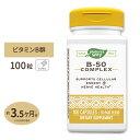 B-50 コンプレックス 100粒サプリメント/サプリ/ビタ...