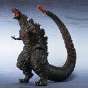新品☆2016年11月30日発売予定!S.H.モンスターアーツ シン・ゴジラ ゴジラ (2016) S.H.MonsterArts 約180mm PVC製 塗装済み可動フィギュア