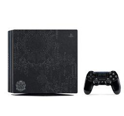 【新品】【即納】PlayStation4 Pro KINGDOM HEARTS III LIMITED EDITION キングダムハーツ 3 リミテッドエディション 限定 <strong>本体</strong>同梱 ソフト
