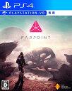 新品☆2017/6/22発売予定!【PS4】Farpoint PlayStation VR シューティングコントローラー同梱版 (VR専用)