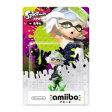 新品☆2016年7月7日発売予定!amiibo アオリ+amiibo ホタル 2個セット スプラトゥーンシリーズ