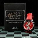 【新品】【即納】コードギアス 反逆のルルーシュ 腕時計 B ...