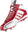 【ラッキーシール対象】adidas(アディダス)野球&ソフトスパイクアディピュアT3 MIDAQ8340