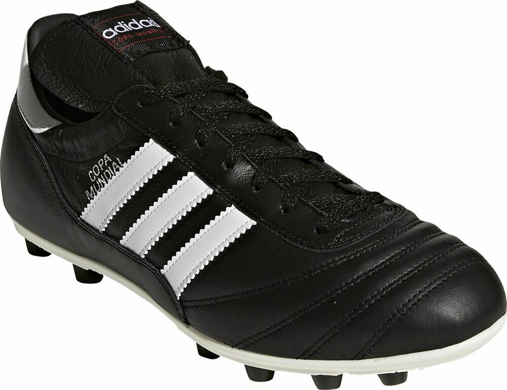 adidas(アディダス)サッカースパイクコパムンディアル015110ブラック× R ホワイト