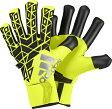 adidas(アディダス)サッカー手袋【サッカー・フットサル用キーパーグローブ】 ACE TRANS プロBPG75ソーラーYEL/BLK
