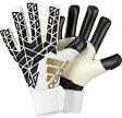 adidas(アディダス)サッカー手袋ACE TRANS プロBPG75WHT/BLK/GLDメ