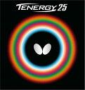 バタフライ(Butterfly)卓球卓球用ラバー テナジー・2505810