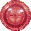 【ラッキーシール対象】HATACHI(ハタチ)Gゴルフボールグラウンド・ゴルフ エアブレイドαBH3804レッド