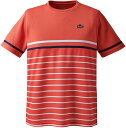 Prince(プリンス)テニスゲームシャツ メンズ テニス・バドミントンウエアTMU173T015