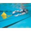 【1日限定P最大10倍】Soltec‐swim(ソルテック)水泳水球競技スイムシュート ミニ_20cm201905