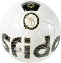SFIDA(スフィーダ)サッカーボール【サッカーボール5号球(ローバウンド仕様)】 CLASSICO(ソサイチ)BSFCLSホワイト