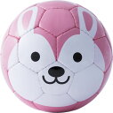 SFIDA(スフィーダ)フットサルボール【ジュニア(幼児) サッカーボール】 SFIDA FOOTBALL ZOOBSFZOO06ウサギ