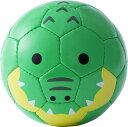 SFIDA(スフィーダ)フットサルボール【ジュニア(幼児) サッカーボール】 SFIDA FOOTBALL ZOOBSFZOO06ワニ