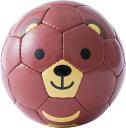 SFIDA(スフィーダ)フットサルボール【ジュニア(幼児) サッカーボール】 SFIDA FOOTBALL ZOOBSFZOO06クマ