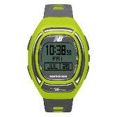 new balance(ニューバランス)マルチSPタイマーニューバランス GPS機能付き ランニングウォッチ EX2906002EX2906002