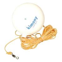 Kimony(キモニー)テニスソフトテニス練習機交換用ボールKST369の画像
