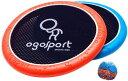 【ラッキーシール対象】OGOSPORTS(オゴスポーツ)リクレショングッズその他ミニオゴディスク フリスビー ラケットSM001