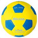 ミカサ(MIKASA)サッカーボールキッズサッカー軽量4号SF4YBL