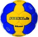 【ラッキーシール対象】ミカサ(MIKASA)フットサルボールソフトタイプフットサル(ジュニア用)FLL300WBY