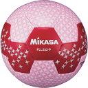 【ラッキーシール対象】 ミカサ(MIKASA)フットサルボールフットサルボール レジャー用 PFLL522P