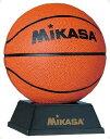 【3,000円OFF・5%OFFクーポン配布中】ミカサ(MIKASA)バスケットアクセサリーその他記念品用マスコット バスケットボールPKC3Bオレンジ
