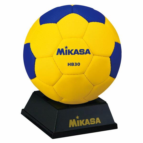 【ラッキーシール対象】ミカサ(MIKASA)ハンドドッチグッズその他記念品用マスコット ハンドボールHB30
