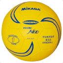 【ラッキーシール対象】ミカサ(MIKASA)ハンドドッチボールソフトハンドボール 1 号HVN110SB