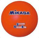 ミカサ(MIKASA)ハンドドッチグッズその他スポンジドッジボールSTD21レッド