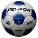 モルテン(Molten)サッカーボールペレーダ4000 5号球 WHBLF5P4000WB