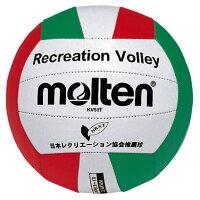 モルテン(Molten)バレーボールレクリエーションバレーボールKV5ITの画像