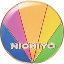 ニチヨー(NICHIYO)Gゴルフグッズその他レインボーマーカーGMRAレインボー3