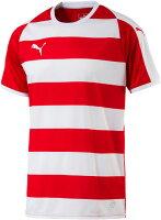 PUMA(プーマ)サッカーLIGA フープ ゲームシャツ703639の画像