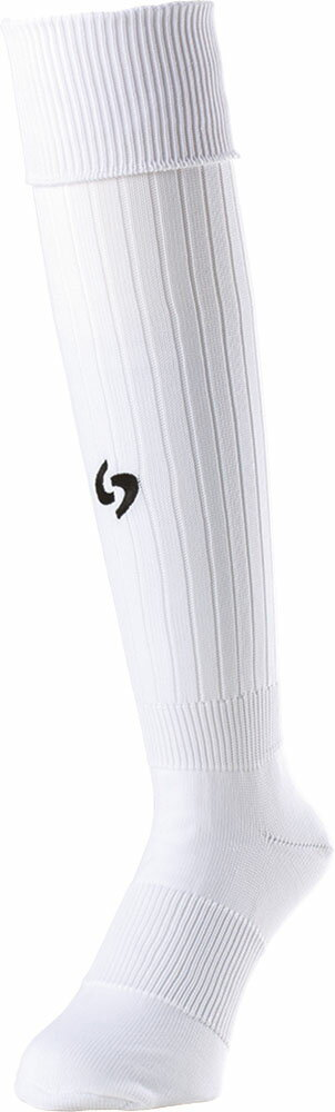 【ラッキーシール対象】セプターラグビーアメストッキングストッキングSP1401ホワイト