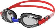 SWANS(スワンズ)水泳水球競技ゴーグル・サングラススイミングゴーグルSJ9021 スモーク