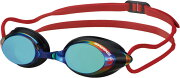 SWANS(スワンズ)水泳水球競技ゴーグル・サングラスPREMIUM ANTI - FOG ミラーモデルSRXMPAFEMSK