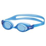 Tabata(タバタ)水泳水球競技ゴーグル・サングラス小学生全学年用ゴーグルV740Jブルー