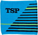 TSP卓球シャギーPTハンドタオル044409
