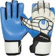 uhlsport(ウールシュポルト)サッカー手袋エリミネーター ソフト ハーフネガティブ COMP1000173WH/BK/エナジーB