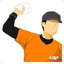 Unix(ユニックス)野球&ソフトグッズその他スローイングピッチネット(一般大人用)SPG1061