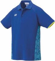 Yonex(ヨネックス)テニスゲームシャツ フィットスタイル ジュニア10298Jの画像