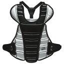 ZETT(ゼット)野球&ソフトマスク・プロテクター軟式プロテクター BLP-3230BLP3230ブラック/シルバー