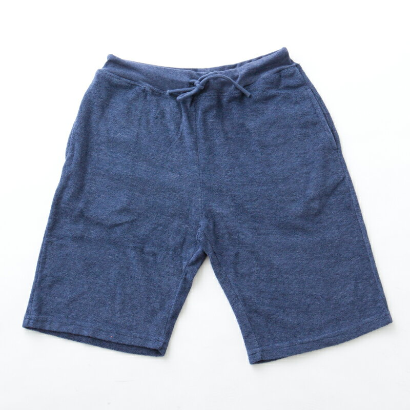 【カルベリーズ メンズ】CAL.Berries カルベリーズ COSTA DE ORO SHORTS MEN`S (35tft010) メンズ ALL Made in USA