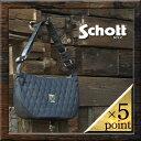 ショッピングschott ショット【Schott】パディットバナナバック(3169006) Men`s □ PADDED BANANA BAG